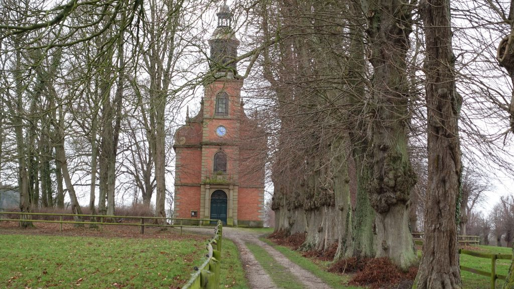 Kirche von Panker