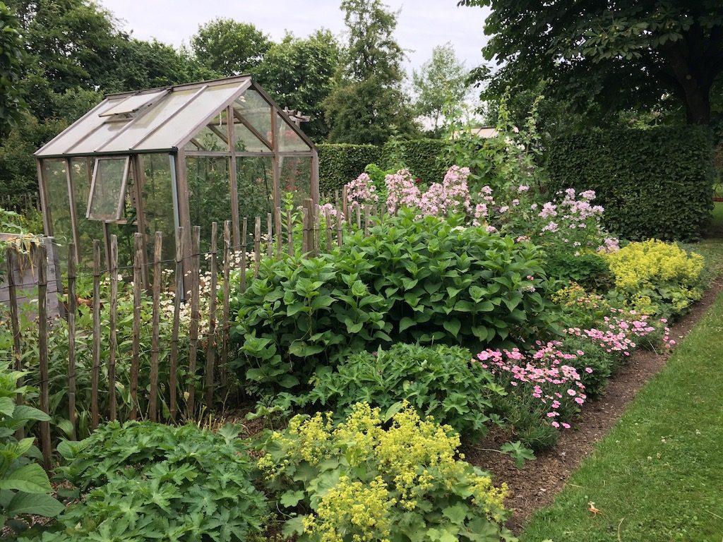 Katjas Garten