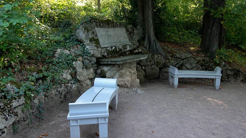 Goethes Garten 10-1