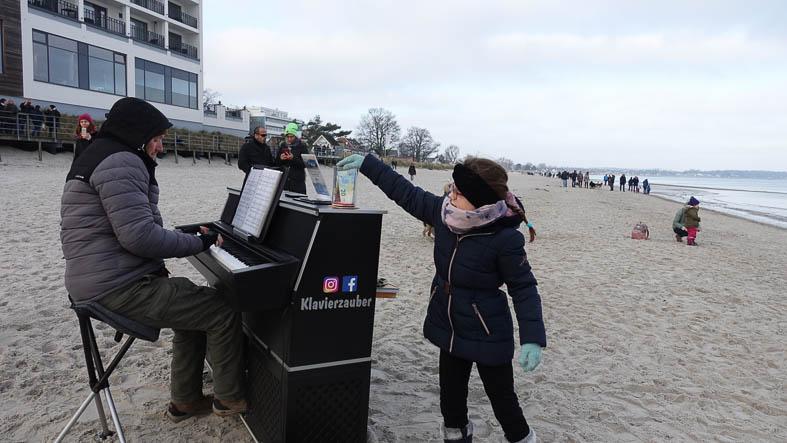 Klavierzauber