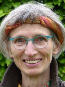 Christiane Buech